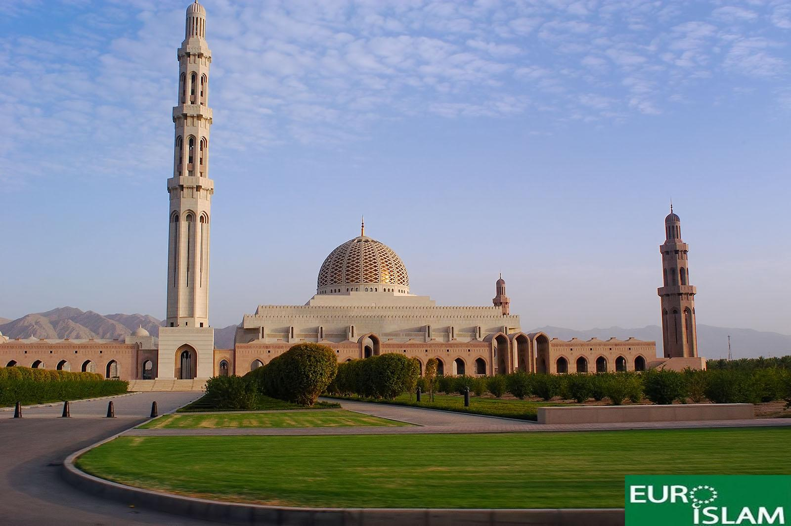 Mosque: The World Most Beautiful Mosques « European Muslims